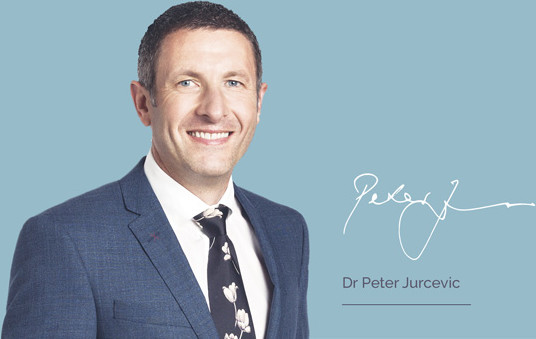 Dr Peter Jurcevic
